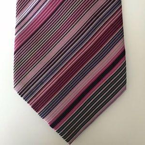 Geoffrey Been Silk Tie